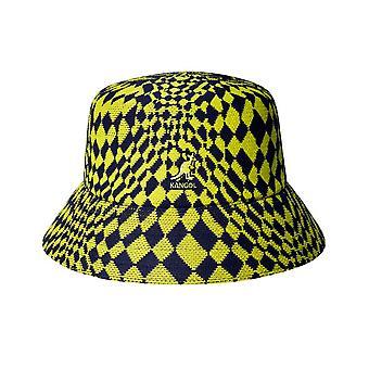 Unisex hattu kangol poimu ämpäri k3489.419