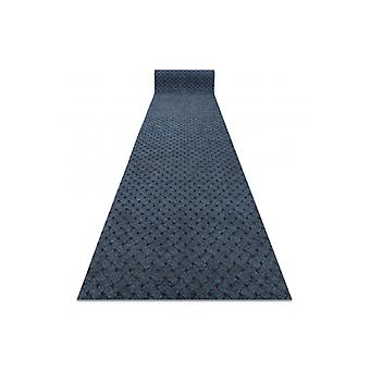 Runner - Doormat antislip 100 cm VECTRA 800 outdoor, indoor blue