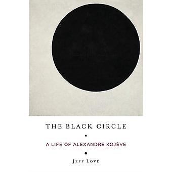 The Black Circle door Jeff Love