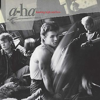 A-Ha - Hunting High & Low (Remastered) [CD] USA import