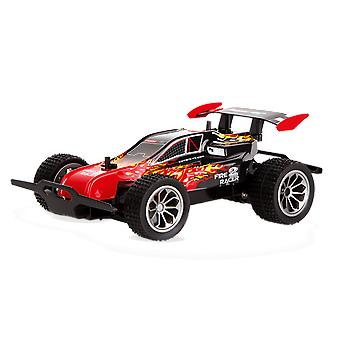 Carrera RC - Fire Racer 2 - Distance controlled car - 25 km/h