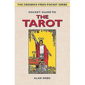 Pocket Guide naar Tarot 9780895948229