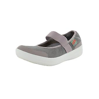 Fitflop Womens Uberknit Mary Jane Shoes