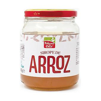 Organic Rice Syrup 400 g