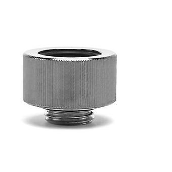 EK Vattenblock EK-HTC Classic 16mm Fitting - Svart Nickel