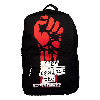 Rage Against The Machine - Fistfull Classic Rucksack