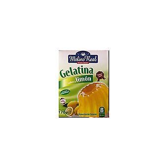 Želatína Molino Real Lemon (2 x 85 g)