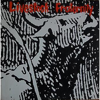 Fraternity - Livestock Vinyl