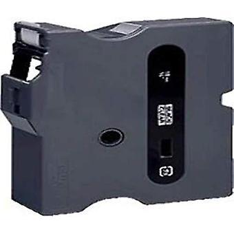 Brother ST141 Kaavainteippi kasetit 3mx18 mm nicht LAMINIERT fuer P-touch 9200PC 9200DX 9400/9600 9500PC