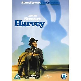 Harvey DVD