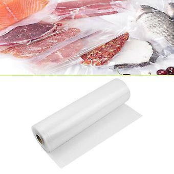 Vacuum Machine Sealing Food Vacuum Packing Plastic Film Bag Food Preservation
