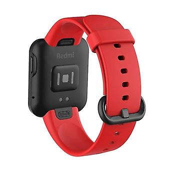 Silicone Strap Watch Lite, Global Version Smart Watch Replacement, Sport