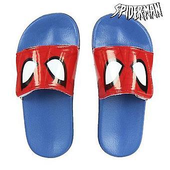 Swimming Pool Slippers Spiderman 73063