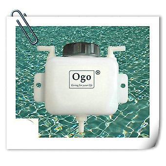 1.2l ओगो Hho जल जलाशय/बबलर टैंक