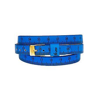 Il mezzometro fluo leather bracelet  bmm1111_m