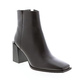 Aquatalia Adult Womens Emilee Calf Ankle & Booties Boots