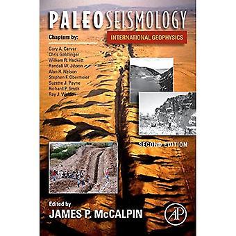 Paleoseismology (International Geophysics)