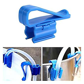 Home Brew Bucket Clip Pipe Syphon Tube Flow Control-wine Beer Clamp Fish