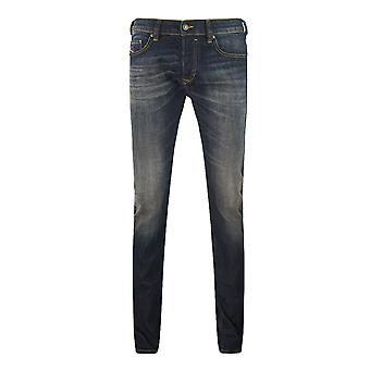 Diesel Safado-X 0890Z Jeans