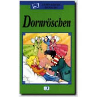 Lesen leicht gemacht - Die grune Reihe: Dornroschen - Boka