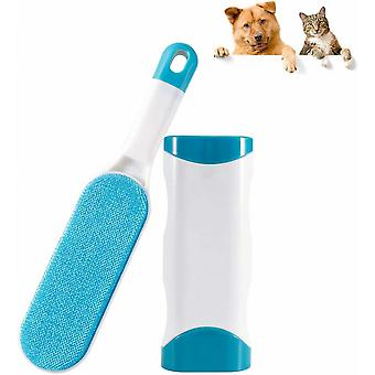 Daily Hygiene Care, Pet Brushes, Clothing, Bed Sheets, Bed Sweeping Brushes, Hygiene Cleaning (3 Piece Set)