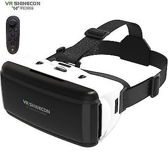 Vr shinecon box g06 okulary vr Okulary 3d okulary wirtualnej rzeczywistości vr zestaw słuchawkowy dla google