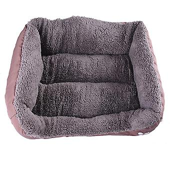 Pet Bed Keeps Warm In Winter, Soft And Comfortable Doghouse