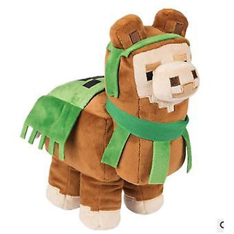 Minecraft Cute Plush Toy Kids Buddy