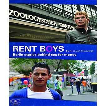 Hyra pojkar [Blu-ray] USA import