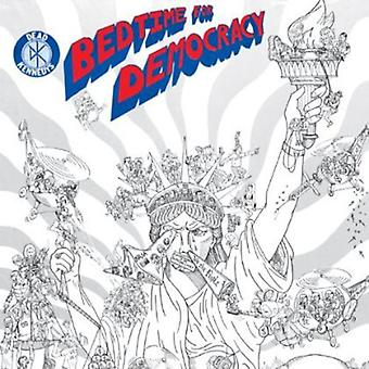 Dead Kennedys - Bedtime for Democracy [CD] USA import