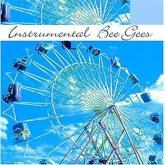 Instrumental Bee Gees - Instrumental Bee Gees [CD] USA import