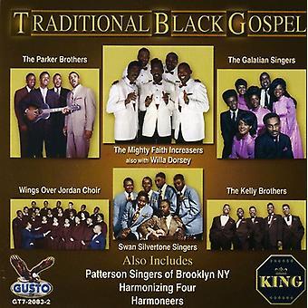 Alas sobre Jordania coro - importación tradicional E.e.u.u. Evangelio negro [CD]