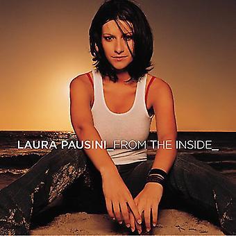 Laura Pausini - från the Inside [CD] USA import