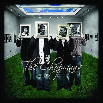 Chapmans - Grown Up [CD] USA import