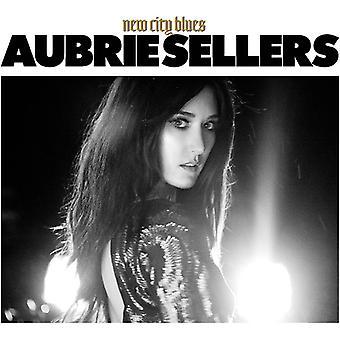 Aubrie säljare - New City Blues (2LP) [Vinyl] USA import