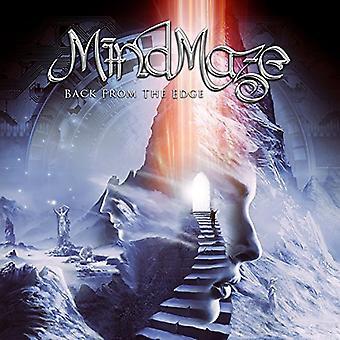 Mindmaze - Back From the Edge [CD] USA import