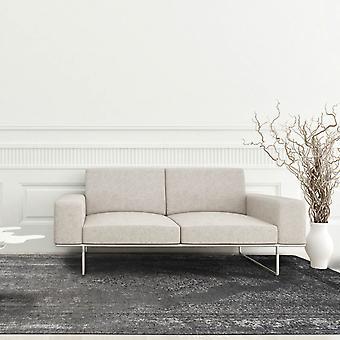 Langzaam verdwijnende wereld generatie 8639 grijs neutrale tapijten