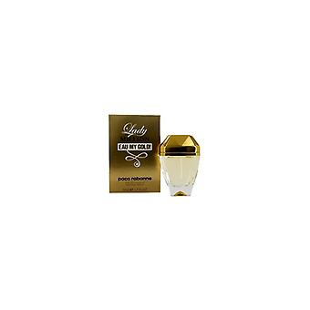 Paco Rabanne NO STOCK Paco Rabanne Lady Million Eau My Gold Eau De Toilette
