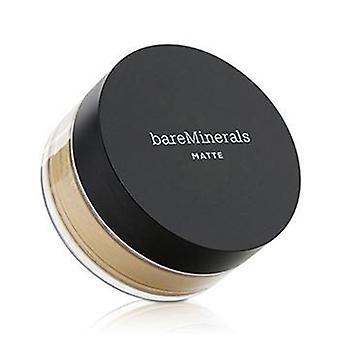 BareMinerals BareMinerals Matte säätiö laajavaikutteinen Spf15-neutraali Ivory-6G/0,21 oz