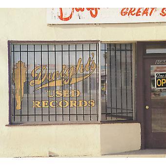 Dwight Yoakam - Dwight's Used Records [CD] USA import