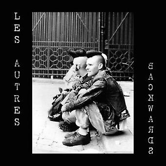 Les Autres - Backwards [CD] USA import