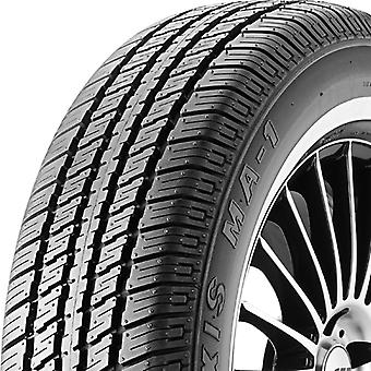 Sommardäck Maxxis MA 1 ( 205/70 R15 95S WSW 20mm )