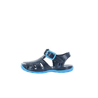 Boys Thomas The Tank Engine Blue Jelly Sandals Beach Shoes UK Sizes 3 to 9