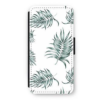 fogli di iPhone 7 Flip Case - semplice