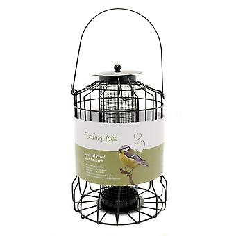 Rosewood Feeding Time Squirrel Proof Nut Lantern
