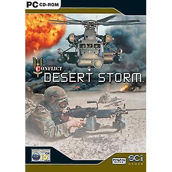 Conflict Desert Storm (PC) - Jako nowy