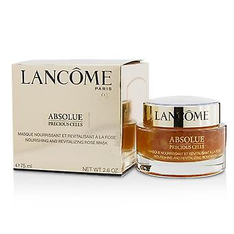 ランコム アブソリュ貴重な細胞の栄養とローズ マスク 75 ml/2.6 オンスを活性化
