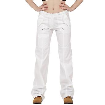 Lightweight Wide Combat Trousers