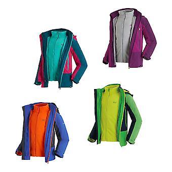 Regatta Kids Hydrate III 3 in 1 Waterproof Jacket