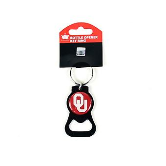Oklahoma Sooners NCAA Bottle Opener Key Chain